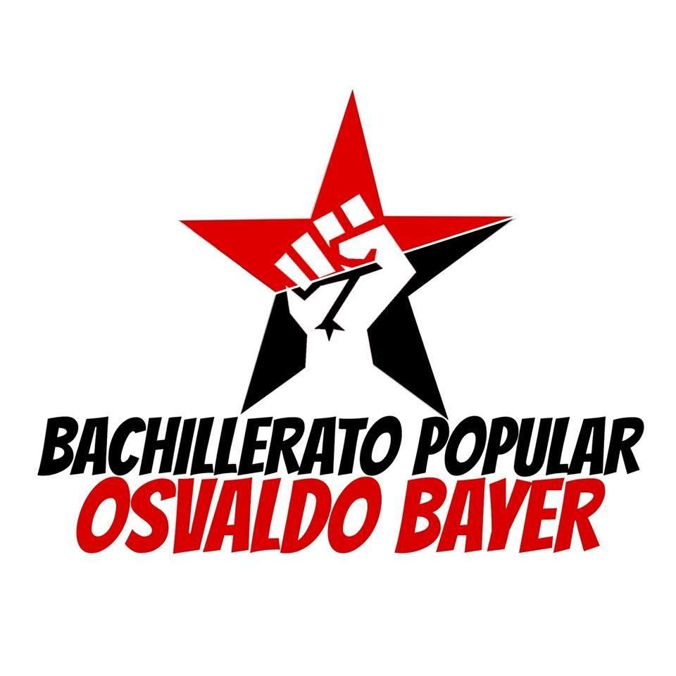 BACHILLERATO OSVALDO BAYER